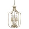 Bailey 6 Light Foyer Pendant