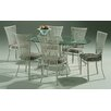 Paralline Oval Dining Set 354 572