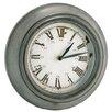 103 Metro Round Clock