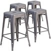 17 Stories Goffredo 24 Bar Stool
