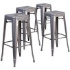 17 Stories Gualtiero 30 Bar Stool