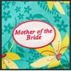 Mother Of The Bride Apron Print-jasmine