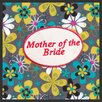 Mother Of The Bride Apron Print-madison