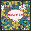 Mother-in-law Apron Print-madison