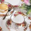 Old Country Roses 6.5 Oz Teacup