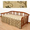 Easy Fit Charlotte Twin Daybed Cover - Sofa and Chair Shop