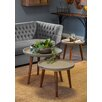 17 Stories Nelya 3 Piece End Table Set