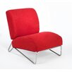 Directions East Easy Rider Chair in Red - Sofa and Chair Shop
