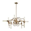 17 Stories Camila 12 Light Novelty Chandelier