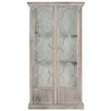 Bella Antique Bourges Display Cabinet