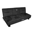 Imperial NFL Convertible Sofa with Tray - Sofa and Chair Shop