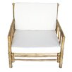 Maria Bamboo Arm Chair Bamboo54 : image