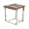 17 Stories Queena End Table