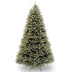 Douglas 7' Green Fir Artificial Christmas Tree and Stand