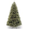 Douglas 7.5' Green Fir Artificial Christmas Tree and Stand