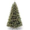 Douglas 7.5' Green Fir Artificial Christmas Tree and Stand