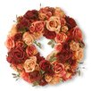 155 Rose Wreath