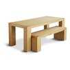 Chunk Dining Table 13