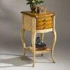 Buy Artists Originals Accent Table Pine n Cream 575 4491