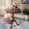 Buy Plantation Round Pedestal Table 571 1151