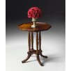 Remarkable Plantation Octagon Accent Table 417 1659