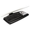 3M 3M Easy Adjustable 279 H x 117 W Desk Keyboard Platform
