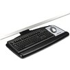 3M 3M Adjustable 77 H x 1338 W Desk Keyboard Platform