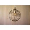 17 Stories Fionn Wire Foyer Pendant