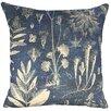 The Watson Shop Botanical Indigo Throw Pillow - The Watson Shop Cushions