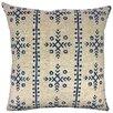 The Watson Shop Oli Batik Throw Pillow - The Watson Shop Cushions