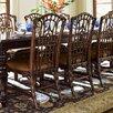 Royal Kahala Pacific Rim Leather Side Chair