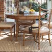 Beach House Coconut Grove Dining Table Distressed Sun Drenched Golden Umber 156 1279