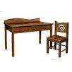 Chocolate Desk Set 373