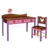 Magic Garden Desk Set 373