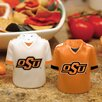Oklahoma State Gameday Salt And Pepper Shakers