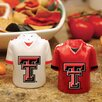 Texas Tech Gameday Salt And Pepper Shakers