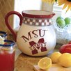 Mississippi State Gameday Pitcher