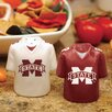 Mississippi State Gameday Salt And Pepper Shakers