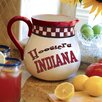 Indiana Gameday Pitcher