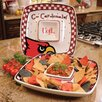 Louisville Gameday Chip And Dip
