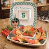 Michigan State Gameday Chip And Dip