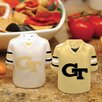 Georgia Tech Gameday Salt And Pepper Shakers