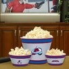 Colorado Avalanche Melamine Serving Bowl Set