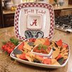 College Gameday Chip And Dip Team-alabama