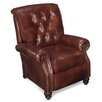 Bradington-Young Starke 3 - Way Leather Recliner - Sofa and Chair Shop