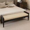 Artisan Wooden Bedroom Bench 113 942