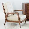 Select French Lounge Chair 162 - 17