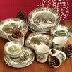 Johnson Brothers-johnson Brothers Friendly Village 6 Piece Completer Set