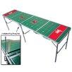 Tailgate Toss NCAA Tailgate Pong Table - University of Nebraska