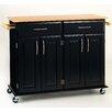 Dolly Madison Island Cart 398 - 1197